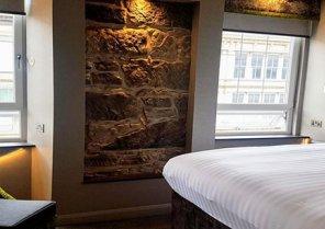 Rennie Mackintosh - Central Station Hotel