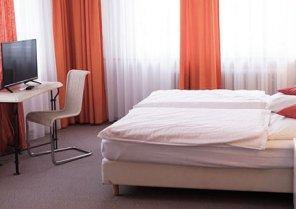 Atelierhaus Budget Hotel