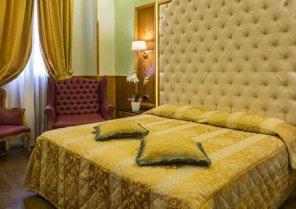 Hotel Vittoria Milano