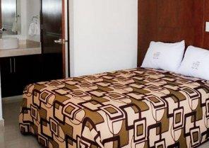 Hotel RRU Puebla