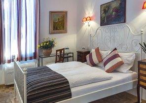 Hotel Logis Villa Victorine
