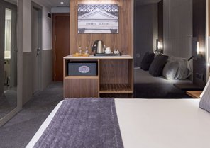 Hotel Best Western Premier Dante