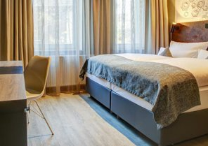 Boutique Hotel Essen City by Trip Inn