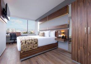 Sleep Inn Ciudad de México