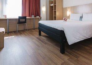 Hotel Ibis Madrid Centro