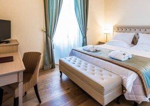 Relais Paradiso Resort & Spa - 5 spighe