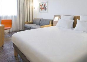 Hotel Novotel Barcelona Cornellá