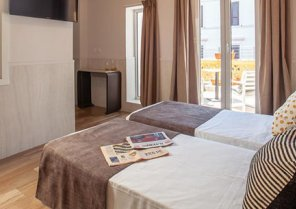 Hotel Residenza Cavallini