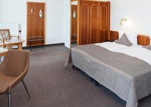 Hotel Klee am Park by Trip Inn