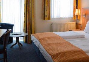 Hotel Trip Inn Kongresshotel Rodgau