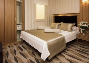 Hotel Aprilis