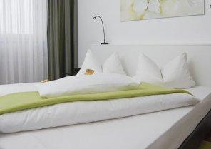 Gartenstadt Hotel Ludwigshafen