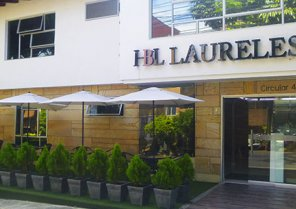 Hotel Boutique Laureles Medellin