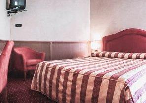 Hotel Airport Motel Malpensa