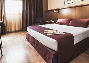 Carlyle Brera Hotel