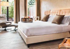 Hotel Milan Suite