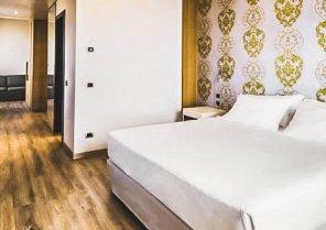 Hotel NH Milano Fiera