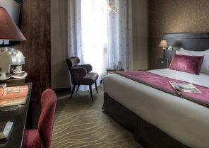 Hotel Best Western Plus Nice Cosy
