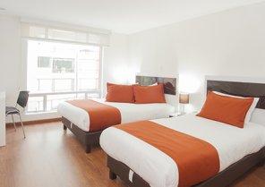 Hotel Confort 80 Castellana 100