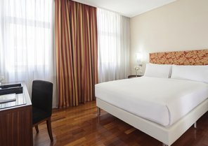 NH Buenos Aires City Hotel