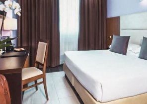 Hotel CDH My One Hotel Bologna