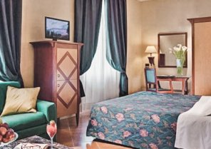 Hotel Corona d