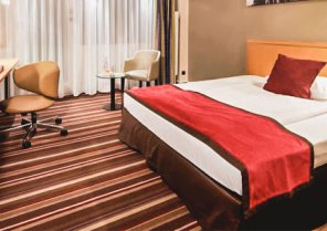 Hotel Leonardo Royal Frankfurt