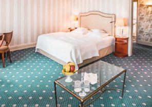 Hotel Grandhotel Hessischer Hof
