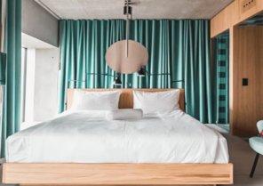 Hotel Placid Design & Lifestyle Zurich
