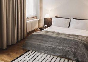 Hotel Design Plattenhof