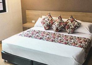Hotel Poma Rosa