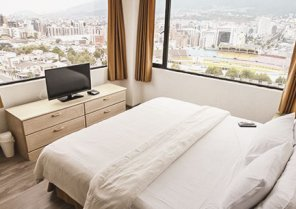 Hotel Stanford Suites Quito