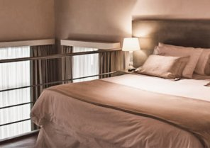 Hotel San Telmo Luxury Suites