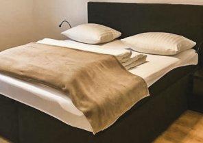 Hotel Hayk Altstadthotel & Appartements