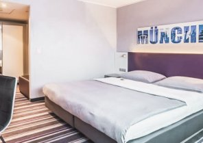 Hotel Rilano 24|7 München