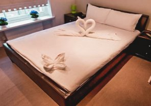 MStay 43 Hotel