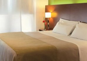 Hotel Rochester Concept