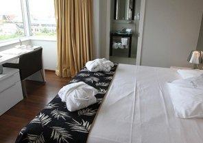 Hotel Regency Golf Urbano