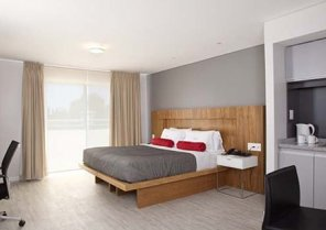 Hotel Regency Rambla Design Apart