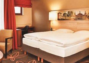 Hotel H+ Hannover