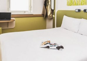 Ibis budget Manchester Salford Quays Hotel