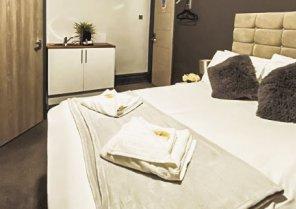 Park City Suites Hotel