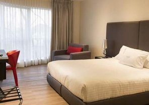 Hotel Regency Way Montevideo