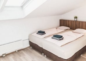 Leonhard Apartments Vienna