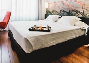 Hotel Axor Barajas Madrid