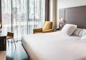 Hotel Occidental Madrid Este