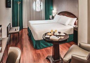 Hotel Sercotel Gran Conde Duque