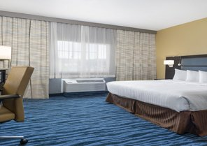 HOTEL 1550 SF AIRPORT
