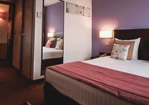 Hotel Floris Arlequin Grand Place