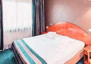 Hotel Midi Zuid